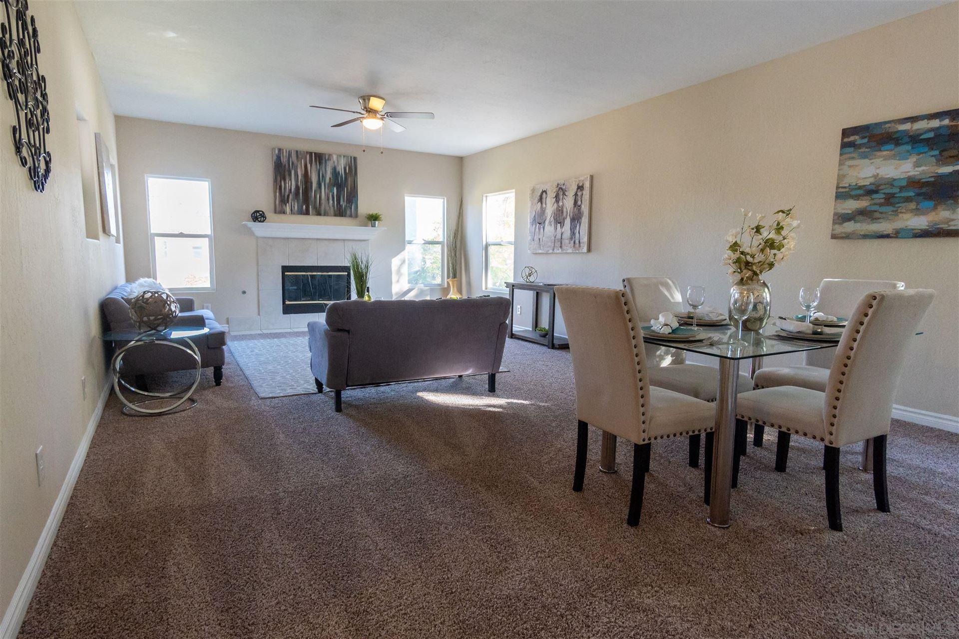 Photo of 2065 Cherokee Ln, Escondido, CA 92026 (MLS # 210000616)
