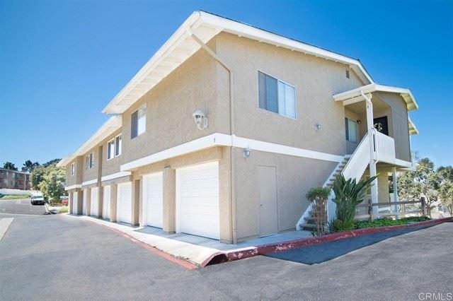 Photo of 4232 Fiesta Way #8, Oceanside, CA 92057 (MLS # NDP2106616)