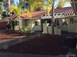 Photo of 1157 WHISPERING HIGHLANDS, Escondido, CA 92027 (MLS # 190031617)