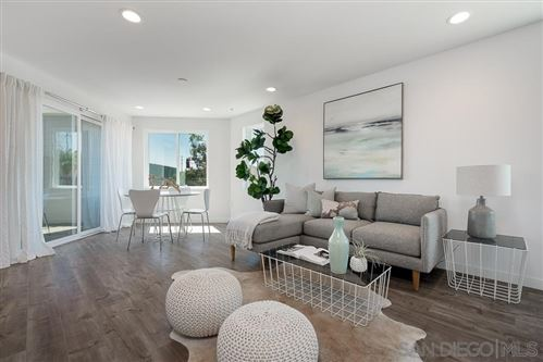 Photo of 4100 Voltaire St #8, San Diego, CA 92107 (MLS # 190033617)