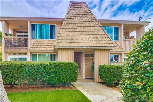 Photo of 3871 Basilone St #3, San Diego, CA 92110 (MLS # 200031617)