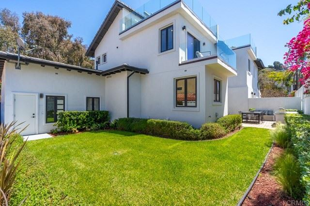 Photo of 656 Rosemont/Draper, La Jolla, CA 92037 (MLS # NDP2106617)