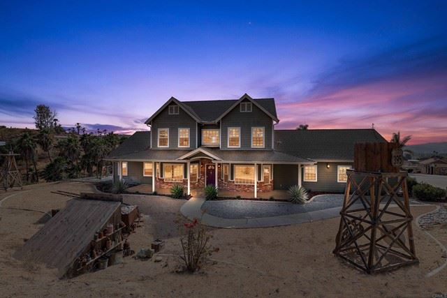 Photo of 31682 Wrightwood Rd. Road, Bonsall, CA 92003 (MLS # NDP2109617)