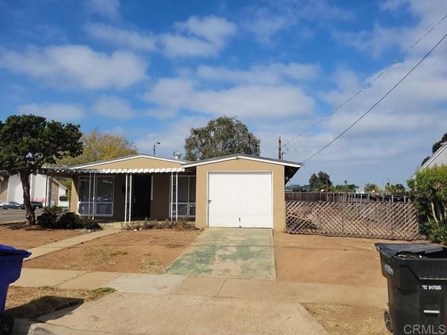 Photo of 4704 Lake Forest Avenue, San Diego, CA 92117 (MLS # PTP2106617)