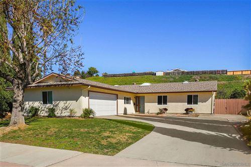 Photo of 13441 Tobiasson Rd, Poway, CA 92064 (MLS # 210005618)