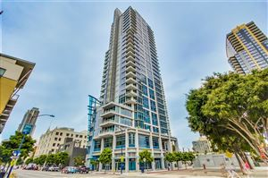 Tiny photo for 1262 Kettner Blvd #1701, San Diego, CA 92101 (MLS # 190005619)