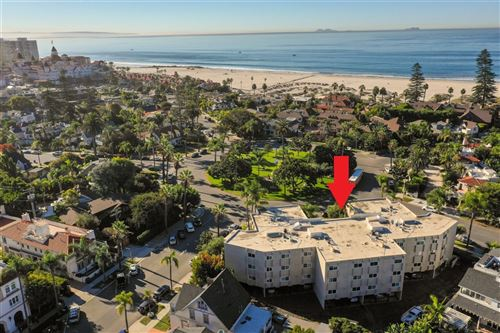 Photo of 1155 Star Park Circle #2C, Coronado, CA 92118 (MLS # 200013619)