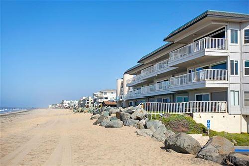 Photo of 1320 Seacoast Drive #O, Imperial Beach, CA 91932 (MLS # 200025619)