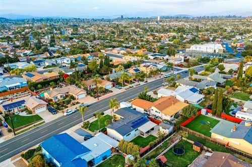 Tiny photo for 7985 El Paso St, La Mesa, CA 91942 (MLS # PTP2102619)