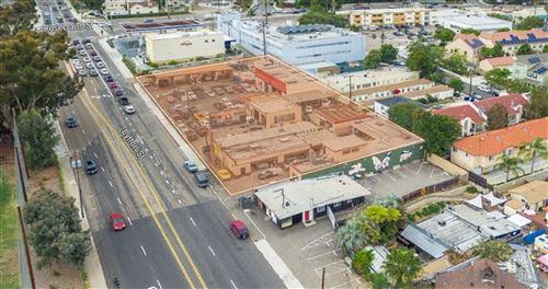 Photo of 2844-2918 Lytton Street, San Diego, CA 92110 (MLS # 200025620)