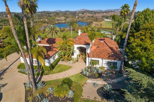 Photo of 5910 Via Canada Del Osito, Rancho Santa Fe, CA 92067 (MLS # 200053620)