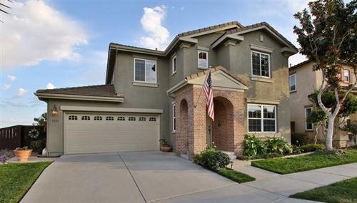 Photo of 3559 Rock Ridge Rd., Carlsbad, CA 92010 (MLS # NDP2103620)