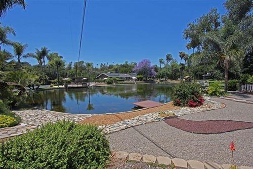 Photo of 2181 Lakeside Road, Vista, CA 92084 (MLS # NDP2106620)