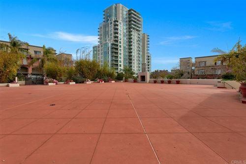 Tiny photo for 702 Ash Street #702, San Diego, CA 92101 (MLS # PTP2102620)
