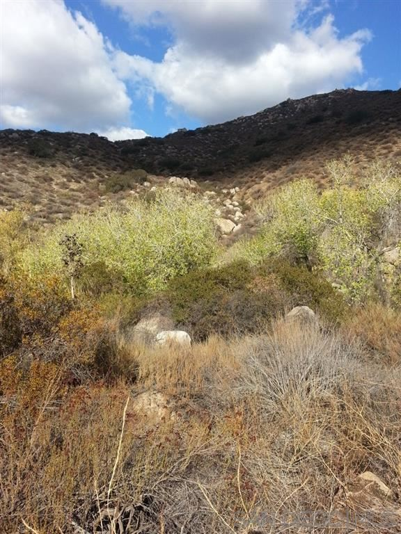 Photo for 0 Sloan Canyon Road, San Diego, CA 91935 (MLS # 190030620)