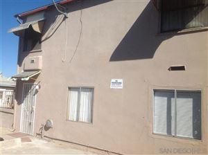 Photo of 5333 EL CAJON BLVD, SAN DIEGO, CA 92115 (MLS # 190024621)