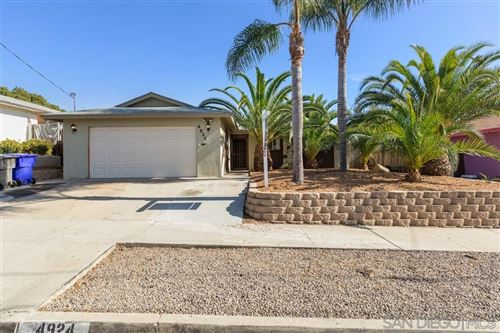 Photo of 4924 Verde Dr, Oceanside, CA 92057 (MLS # 200002621)