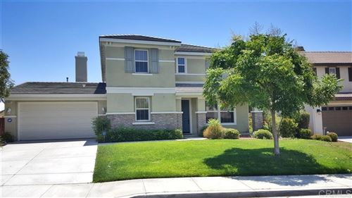 Photo of 28847 Waterford Street, Menifee, CA 92584 (MLS # 200032621)