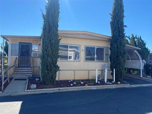 Photo of 2280 E Valley #125, Escondido, CA 92027 (MLS # NDP2110621)