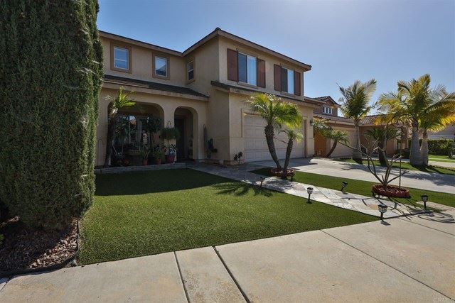 Photo for 1606 Greenfield Court, Chula Vista, CA 91913 (MLS # PTP2102621)