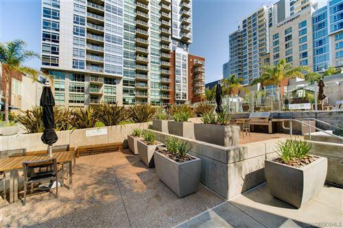 Tiny photo for 800 The Mark Lane #2603, San Diego, CA 92101 (MLS # 210004622)