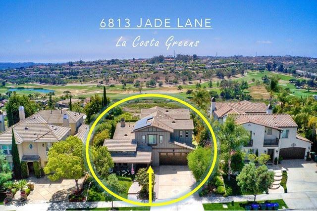 Photo of 6813 JADE Lane, Carlsbad, CA 92009 (MLS # NDP2106622)
