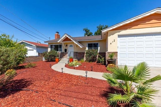 Photo of 412 Patricia Lane, El Cajon, CA 92020 (MLS # PTP2106622)