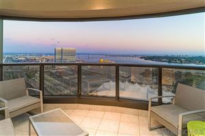 Photo of 200 Harbor Drive #2902, San Diego, CA 92101 (MLS # 190029623)