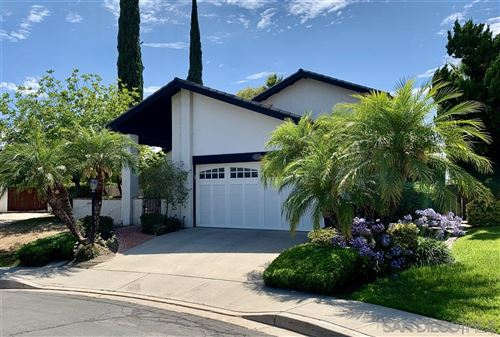 Photo of 12635 Calma Court, Rancho Bernardo, CA 92128 (MLS # 200032623)