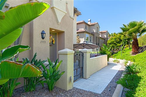 Photo of 1555 Caminito Zaragosa, Chula Vista, CA 91913 (MLS # 200038623)