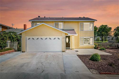 Photo of 3694 Forest Glen Rd, San Diego, CA 92154 (MLS # 210014623)