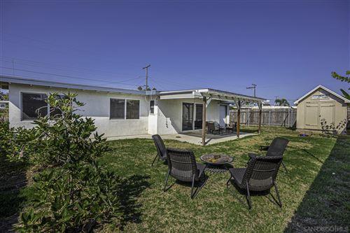 Tiny photo for 1029 Hemlock, Imperial Beach, CA 91932 (MLS # 210025623)