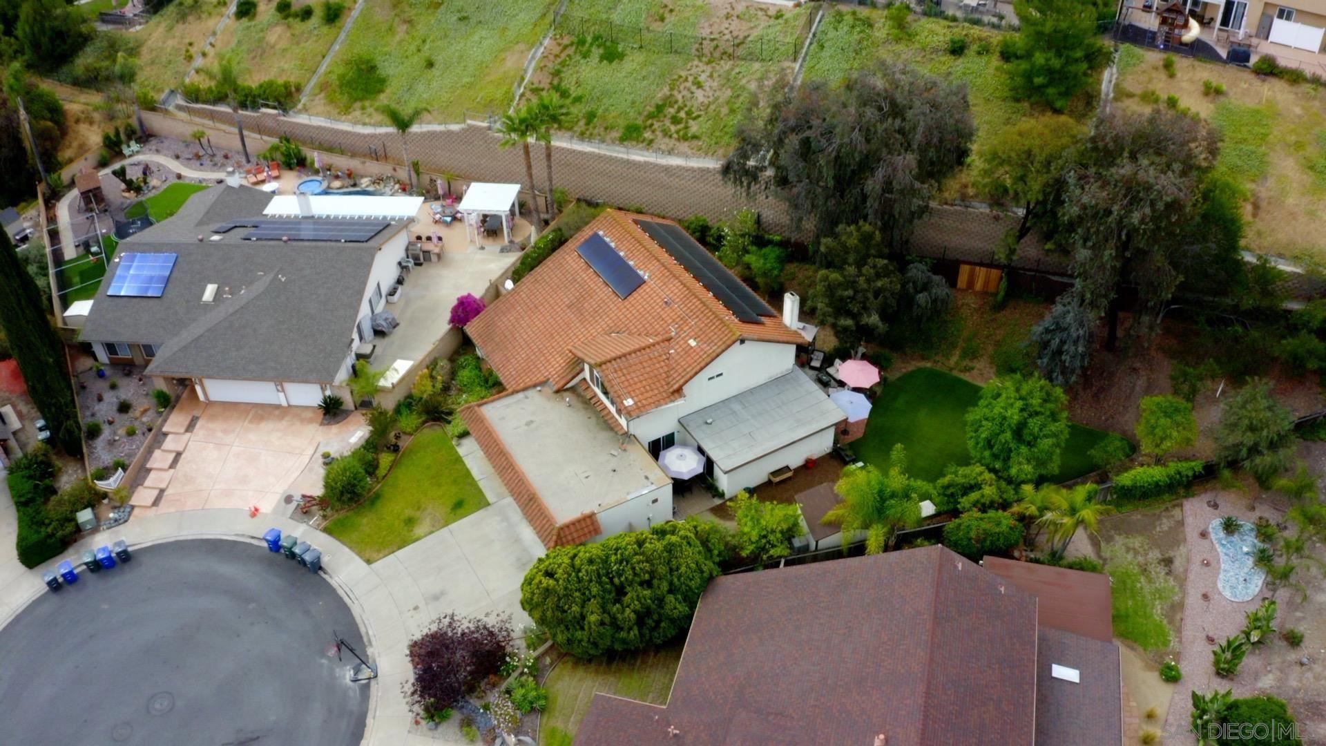 Photo of 1014 Nugent Ct., El Cajon, CA 92020 (MLS # 210015623)