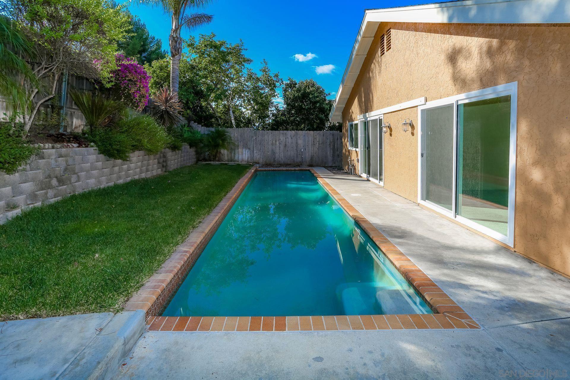 Photo of 10683 Villa Bonita, Spring Valley, CA 91978 (MLS # 210028623)