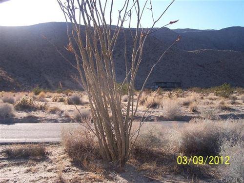 Photo of 17 Anza Park Trail, Borrego Springs, CA 92004 (MLS # 190004624)