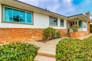 Photo of 2689 Poinsettia Dr, San Diego, CA 92106 (MLS # 190021624)