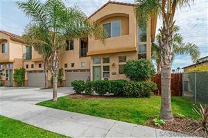 Photo of 4531 Illinois St, San Diego, CA 92116 (MLS # 190033624)