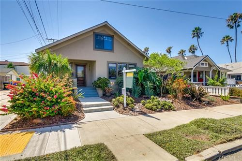 Tiny photo for 1419 Monroe Ave, San Diego, CA 92116 (MLS # 190049624)