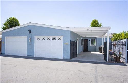 Photo of 3667 Brandywine St, Oceanside, CA 92057 (MLS # 200038624)