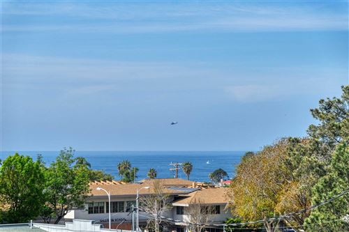 Photo of 1010 Genter #302, La Jolla, CA 92037 (MLS # 210001624)
