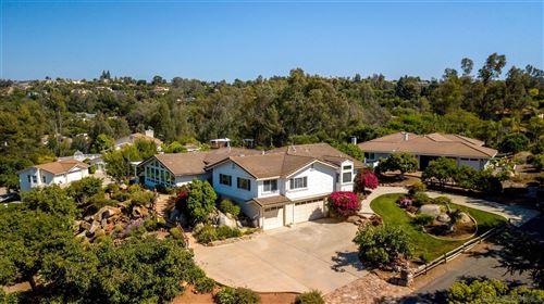 Photo of 13451 Green Terrace Dr, Poway, CA 92064 (MLS # 210015624)