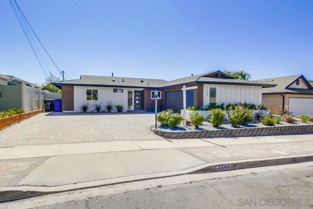 Photo of 7747 Topaz Lake Ave., San Diego, CA 92119 (MLS # 210026624)