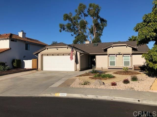Photo of 5252 Sandalwood Pl., Oceanside, CA 92056 (MLS # NDP2100624)