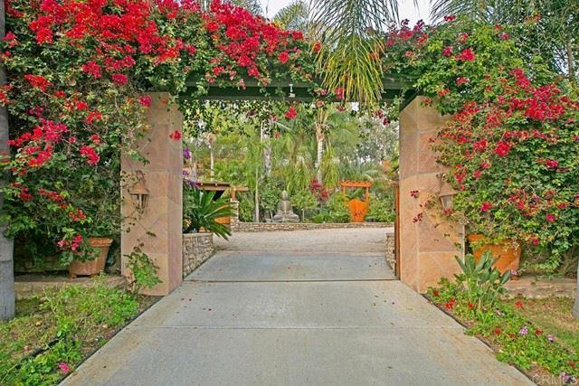Photo of 1703 Sienna Canyon Drive, Encinitas, CA 92024 (MLS # NDP2111624)