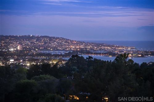 Photo of 5463 Caminito Agua, La Jolla, CA 92037 (MLS # 200014625)
