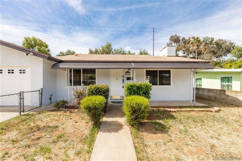 Photo of 6215 Streamview Dr, San Diego, CA 92115 (MLS # 210011625)