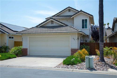 Photo of 1221 Silverberry Ct, El Cajon, CA 92019 (MLS # 210016625)