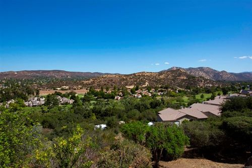 Photo of 15637 Vista Vicente Drive, Ramona, CA 92065 (MLS # NDP2110625)