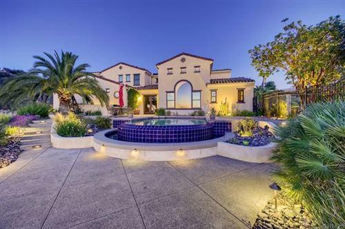 Photo of 9552 Welk View Court, Escondido, CA 92026 (MLS # PTP2100625)