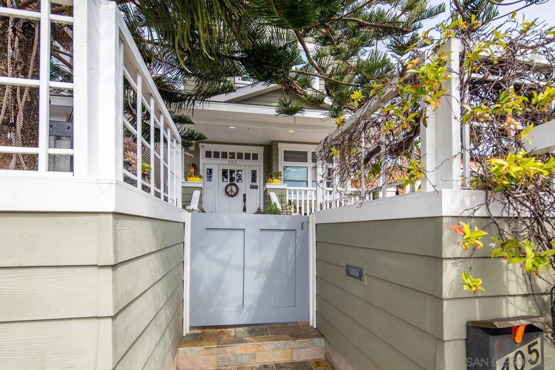 Photo of 405 E Avenue, Coronado, CA 92118 (MLS # 210015625)
